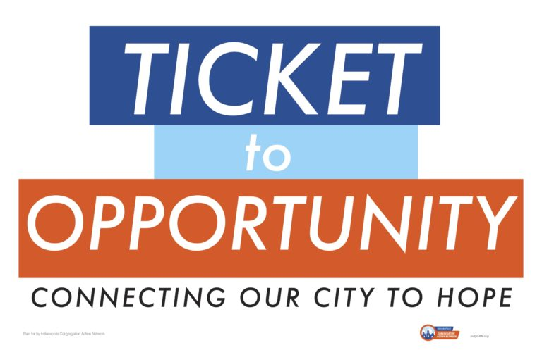 IndyCAN – Ticket To Opportunity